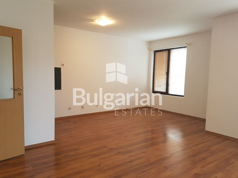 Large one-bedroom apartment for sale in Burgas