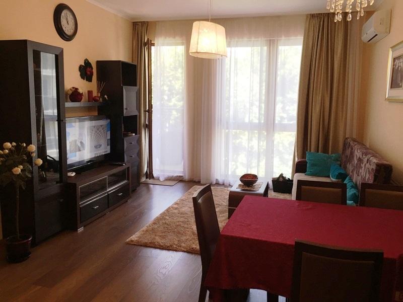 Двухкомнатные апартаменты болгария золотые пески недвижимость за границей у моря цены